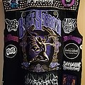 Black Sabbath - Battle Jacket - Doom, Stoner, etc. Battle Jacket, Kutte