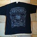 Evergreen Terrace - TShirt or Longsleeve - Evergreen Terrace T-Shirt