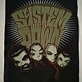 System Of A Down - Patch - System Of A Down Backpatch DIY