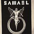 "Samael - Patch - Samael ""Savior"" Backpatch"