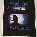"Emperor ""Reverence"" Backpatch"