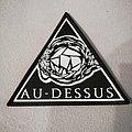 Au-Dessus - Patch - Au-Dessus Patch
