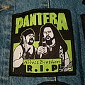 "Pantera ""Abbott Brothers"" Patch"