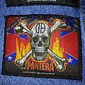 "Pantera ""Southern Flag"" Patch"