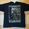 "Evergreen Terrace - TShirt or Longsleeve - Evergreen Terrace ""Molotov"" T-Shirt"