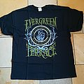 "Evergreen Terrace - TShirt or Longsleeve - Evergreen Terrace ""Black Hearts United"" T-Shirt"