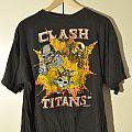 Clash of the Titans 1990