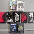BTC Tapes Tape / Vinyl / CD / Recording etc