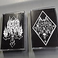 Death Worship - Tape / Vinyl / CD / Recording etc - Death Worship Tapes