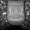 Necronomicon - Patch - Necronomicon patch