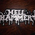 Hellhammer BP Patch