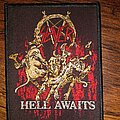 Slayer - Patch - Slayer patch