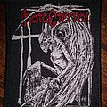 Hate Eternal patch