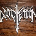 Diocletian - Patch - Diocletian patch
