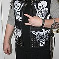 Cannibal Corpse - Battle Jacket - DIY vest