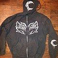 Leviathan hoodie Hooded Top