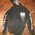 Bloodbath - Hooded Top - Bloodbath hoodie