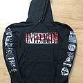 Integrity Hooded Top