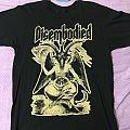 Disembodied - TShirt or Longsleeve - Disembodied