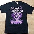 Devil Master TShirt or Longsleeve