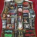 Soilwork - Battle Jacket - Jungle Kutte