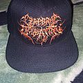 Cerebral Incubation - Other Collectable - Cerebral Incubation hat