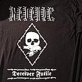 Revenge t-shirt new EP