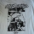 White Dystopia t-shirt