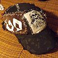 Old Crust Punk hat