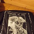 Visions Of War - Hooded Top - Visions Of War Backpatch
