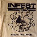 INFEST t-shirt