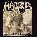 Haggus t-shirt