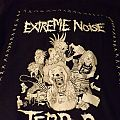 Backpatch Extreme Noise Terror