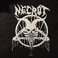 Necrot - TShirt or Longsleeve - Necrot t-shirt