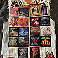 Metallica - Battle Jacket - Battle Vest
