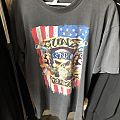 Guns N' Roses 'Use your illusion' tee 1991