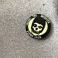Misfits fiend club pin
