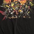 Bolt Thrower - TShirt or Longsleeve - Bolt Thrower Warmaster Shirt WANTED