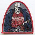 Razor - Patch - Razor Shotgun Justice Patch