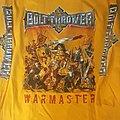 Bolt Thrower - TShirt or Longsleeve - Bolt Thrower War Master Long Sleeve