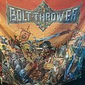 Bolt Thrower - War Master Flag  Other Collectable