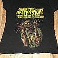 Neurotic Deathfest - TShirt or Longsleeve - Neurotic Deathfest girlie shirt size M NEW