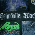 Heimdalls Wacht - Patch - heimdalls wacht patch