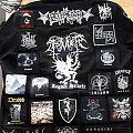 Jacket, nearly finished
