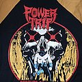 Power Trip: Conditioned To Death 2019 T-shirt