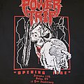 Power Trip: *exclusive* 10-Year Anniversary one-night only T-Shirt
