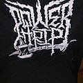 Power Trip: *rare* Hammer Of Doubt w/alternative logo/Lockin' Out design