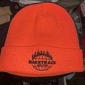 Backtrack: *rare* Orange Beanie 2018  Other Collectable