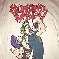 Municipal Waste: Barf Punks T-Shirt