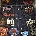 My Denim Vest (Updated)